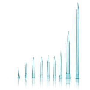 Pointe standard - C - 0.5...200 µl - Jaune - Biohit