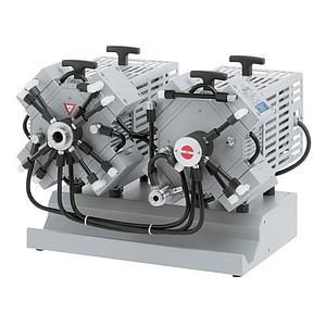 Pompe à vide - Atex MV 10C EX - Vacuubrand