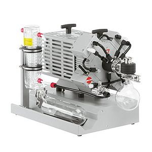 Pompe à vide - Groupe de pompage Atex MD 4C EX +AK+EK - Vacuubrand