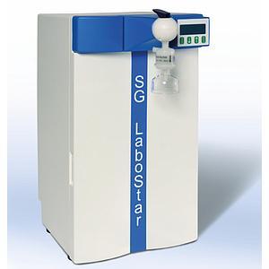 Purificateur d'eau LaboStar 2-DI - eau ultra pure - Evoqua