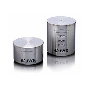 Pycnomètre ISO 50 ml - Certificat étalonnage - Byk