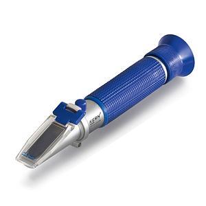 Réfractomètre à main : ORA 4FA - Industrie/Véhicules - KERN