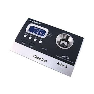 Réfractomètre / polarimètre numérique REPO-5 - ATAGO