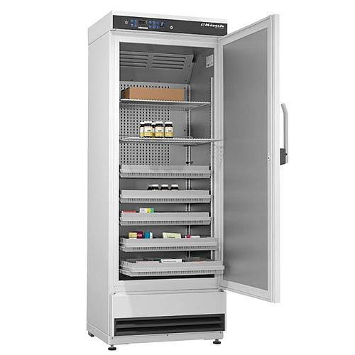 Réfrigérateur à médicaments KIRSCH MED-340 - réfrigérateur pour pharmacie