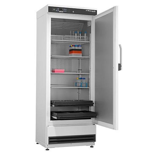 Réfrigérateur antidéflagrant de laboratoire KIRSCH LABEX-335 - agréé ATEX EX II 3G T6