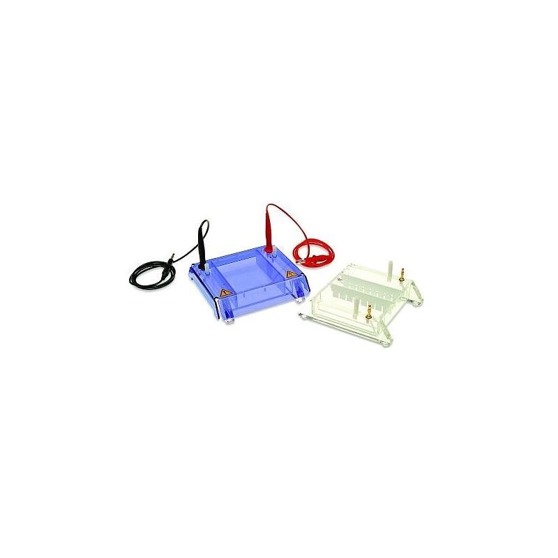 Système complet d'électrophorèse PHERO-sub 1008-E - Biotec-Fischer