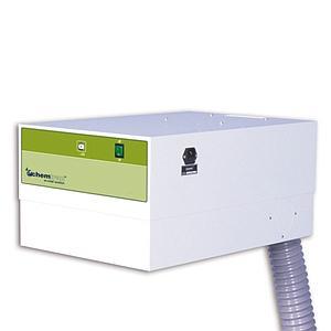 Système de filtration autonome pour armoire de sécurité - CHEMTRAP H402 V01 - Filtre Acide/ Base BE+ - ERLAB