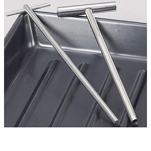 Tarière à main cylindrique QualiRod - Bürkle