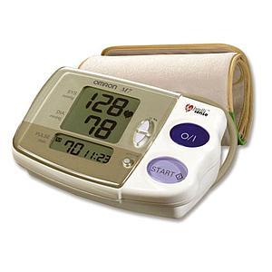 Tensiomètre électronique au bras OMRON - M7