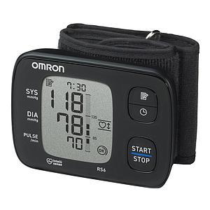 Tensiomètre électronique au poignet OMRON - RS6