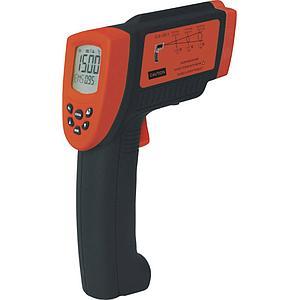 Thermomètre infrarouge à visée laser AR882 - INTELLISAFE