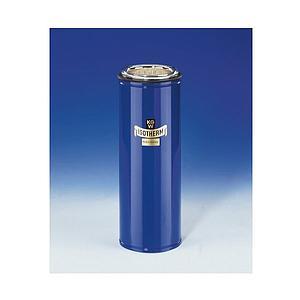 Vase Dewar - Forme cylindrique 2500 ml - KGW