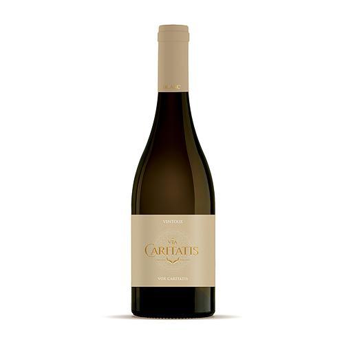 VOX blanc Via Caritatis / carton de 6 bouteilles