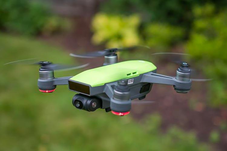 DJI dévoile son nouveau drone Mavic Air à 849€