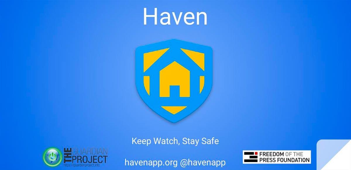 haven aplication