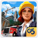 virtual city playground android app