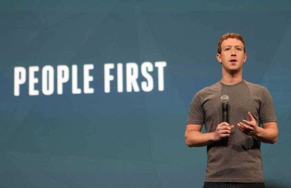 facebook donnees
