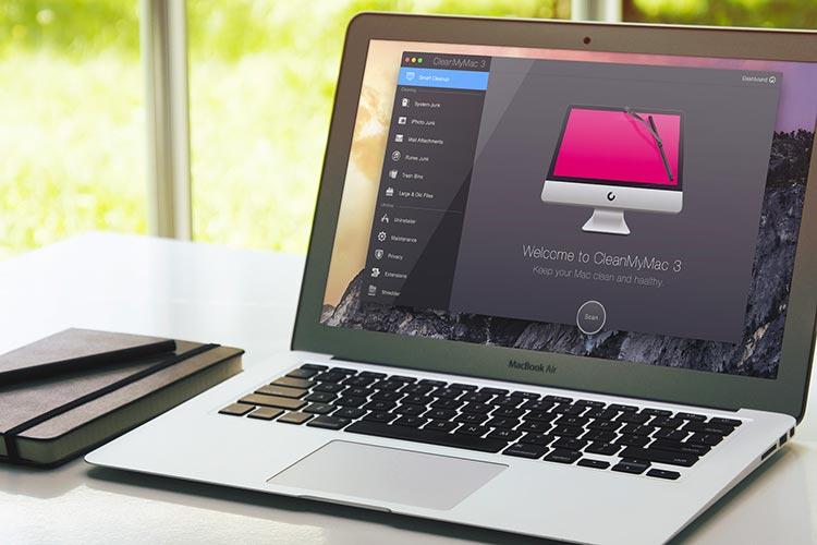 5 meilleures applications de nettoyage de disque pour Mac