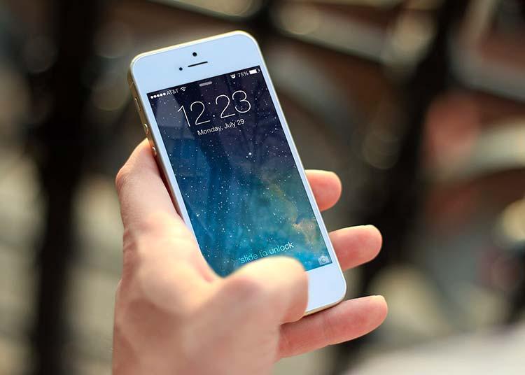 Comment récupérer messages supprimés sur Iphone