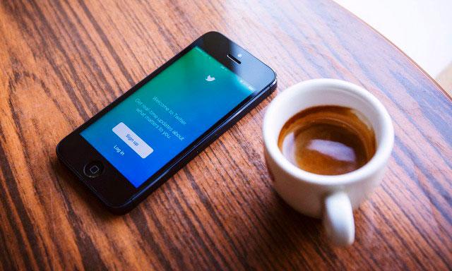 Comment télécharger gif depuis twitter sous Android ?