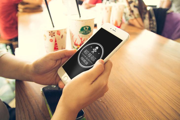 Trouver restaurant autour de moi avec l'iPhone