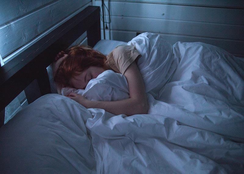 5 applications pour mieux dormir