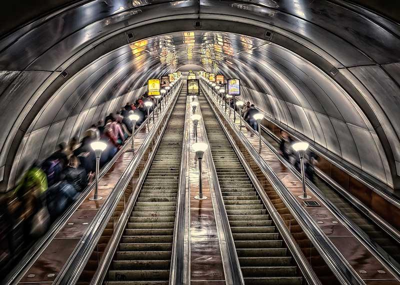 applications métro paris