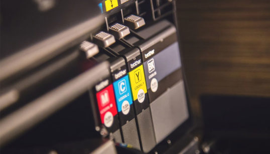 utiliser imprimante portable