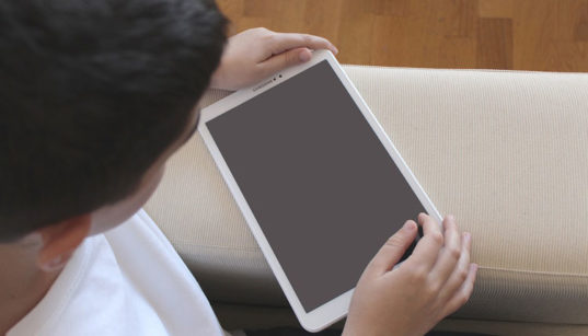 pourquoi acheter tablette enfant