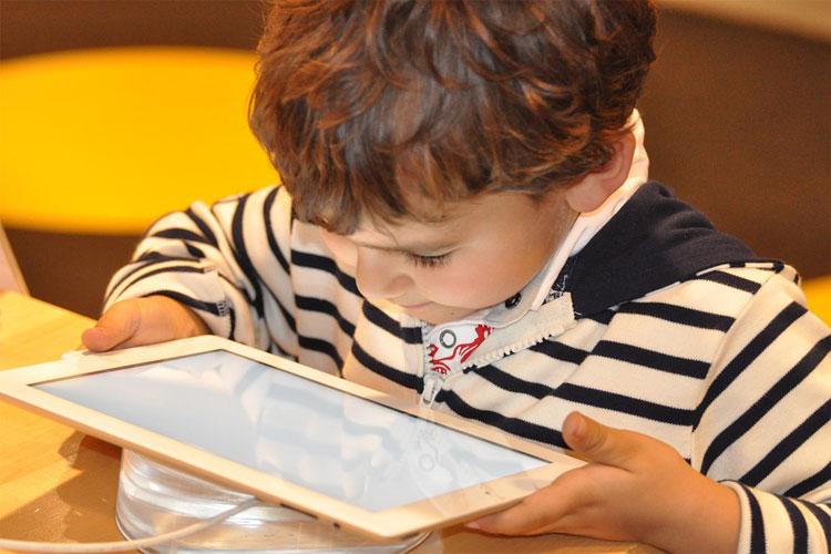 choisir tablette enfant