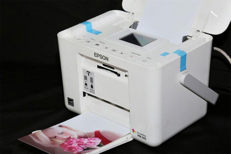 choisir imprimante portable