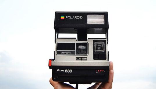 choisir appareil photo polaroid
