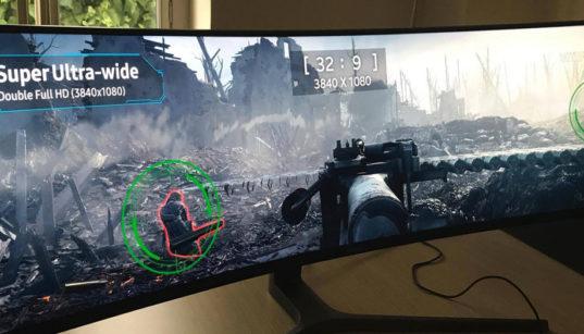 meilleur écran PC gamer
