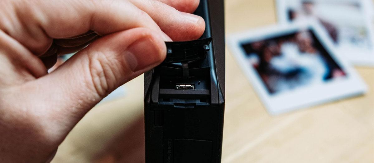 meilleure imprimante photo portable