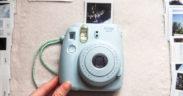 meilleur appareil photo Polaroid