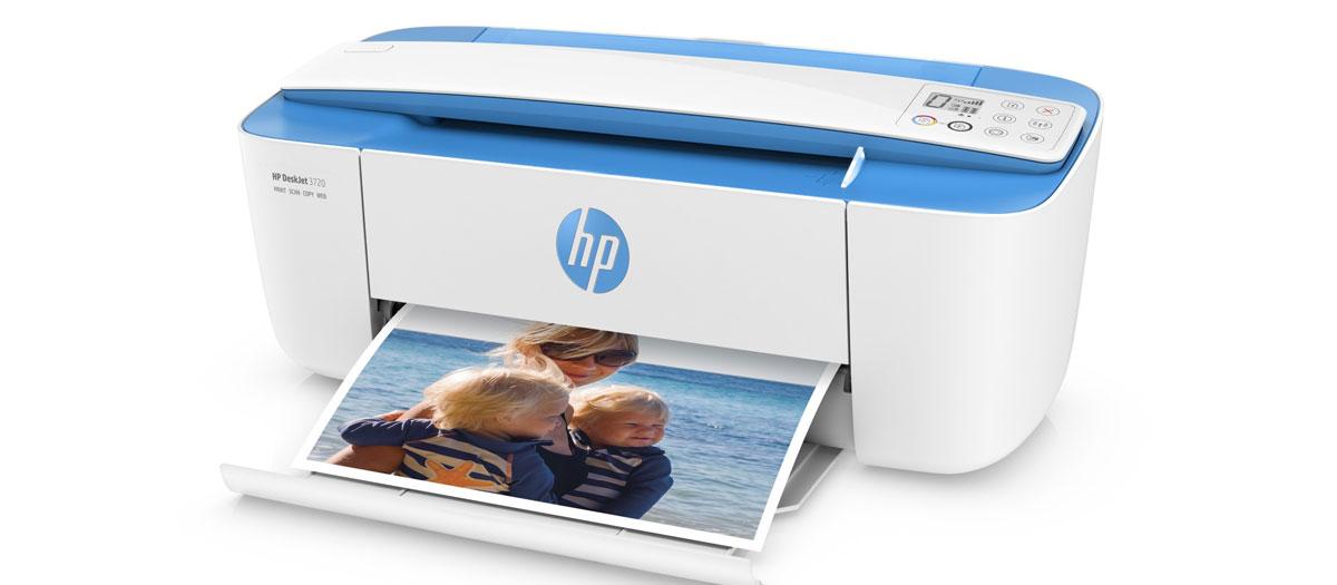 imprimante photo portable pas chère