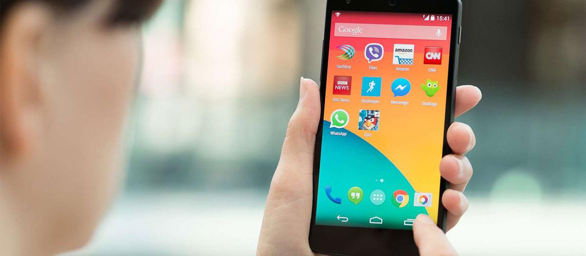 avis smartphone Android