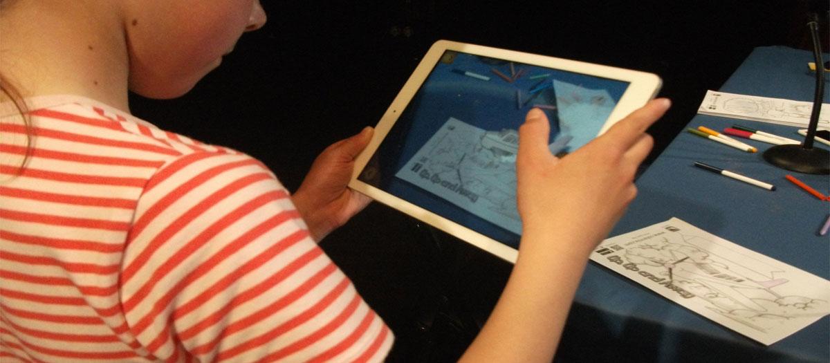 avis tablette pour enfant