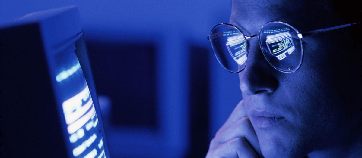 avis lunettes anti lumière bleue