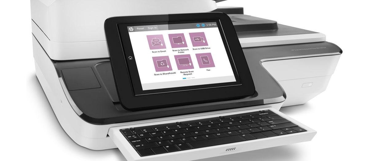 achat scanner