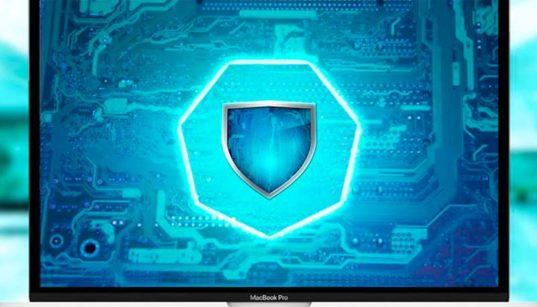 antivirus sur Mac