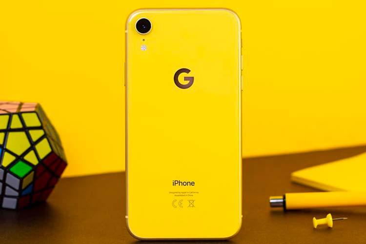 Voici comment googliser votre iPhone