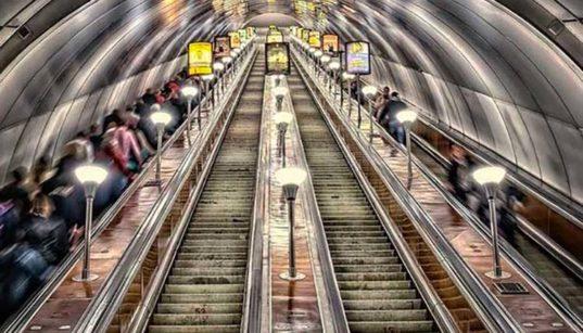 Les meilleures applications pour le métro à Paris