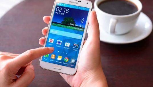 Comment contrôler son smartphone à distance ?