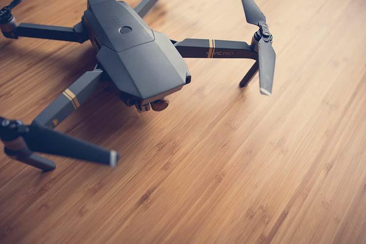 Les meilleures Apps ANDROID pour votre drone