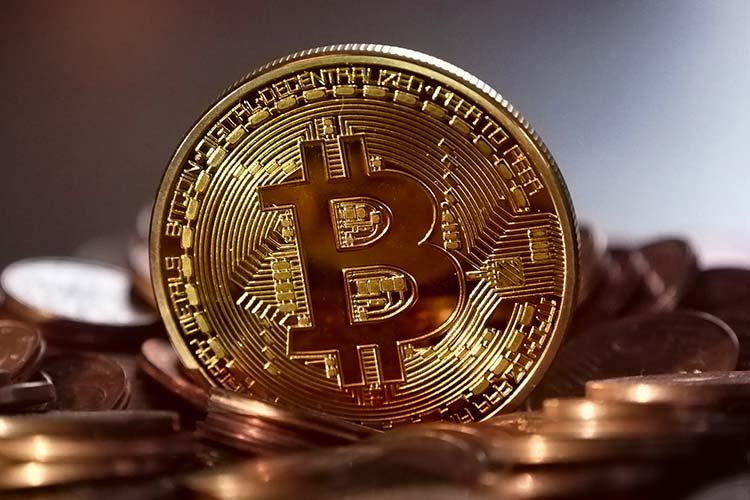 bitcoin or