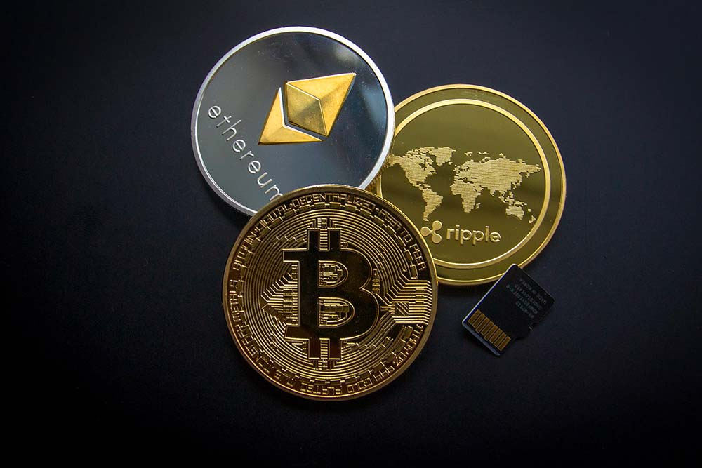 Utilisation crypto monnaie : quelles applications installer?