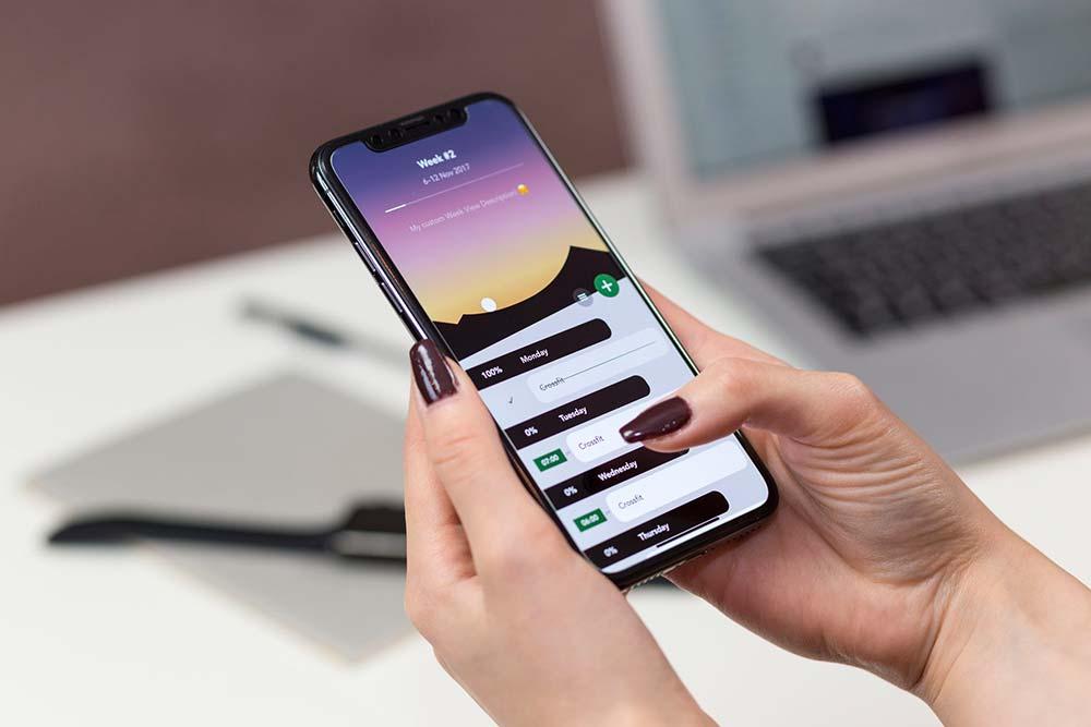 Une coque de smartphone élégante pour son iPhone 11 Pro