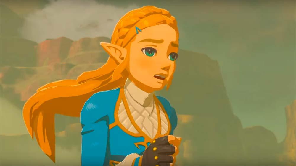 Les meilleures figurines du monde de Zelda