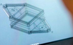 Hygiaphone, impression 3D visière de protection et masque: les entreprises se mobilisent!